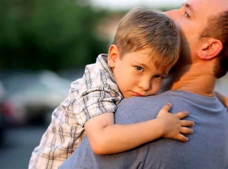 Прояви синдрому Аспергера в дітей