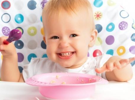 Як розпізнати харчову алергію в дитини