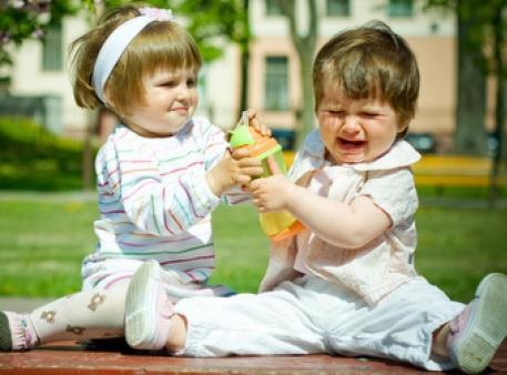Дитяча агресія: причини та профілактика
