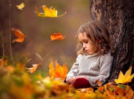 Наслідки емоційних травм у дитинстві