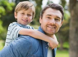Важлива роль батька в житті кожної дитини