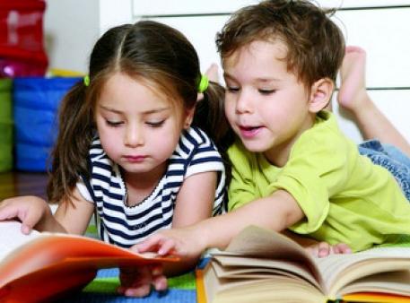 Способи навчити дитину впевнено читати