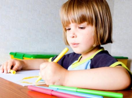 Дитина-шульга: особливості розвитку