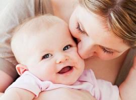 Поради, які надихатимуть молоду маму