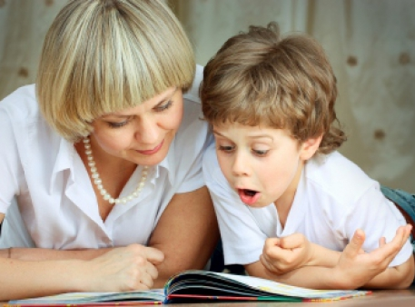 Дитина не хоче читати: основні причини