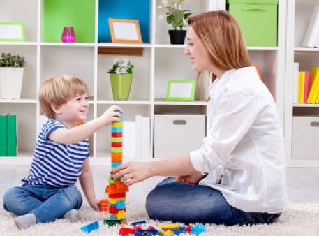 Веселі способи навчити дитину рахувати