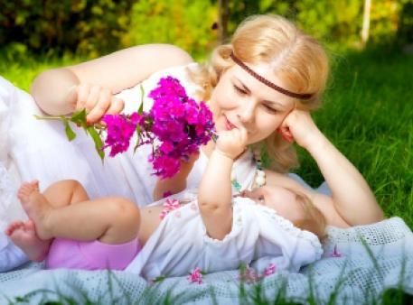 Уроки щасливого життя від грецької мами