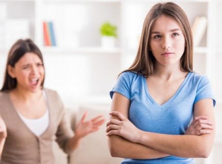 Підліток поводиться зухвало: як виправити ситуацію?