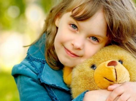 Як виховати чуйну й добру дитину