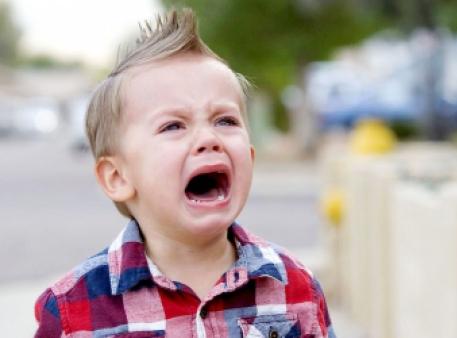 Сором за поведінку дитини: поради батькам