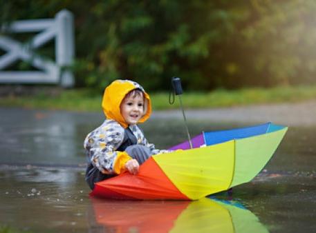 Як подарувати дитині маленькі радощі