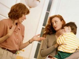 Як подолати конфлікт поколінь у сім'ї