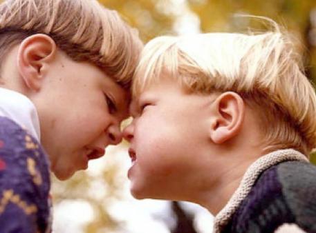 Як допомогти дитині впоратися зі злістю