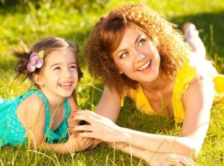 Популярні міфи про правильне виховання дітей