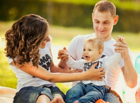 Вплив оточення на зростання й розвиток дитини