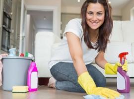 Чистота в домі: актуальні рекомендації