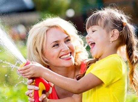 Важливість батьківського прийняття для дитини