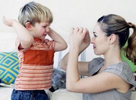 Як упоратися з дитячою жорстокістю