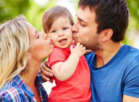 Важливість безумовної любові у вихованні