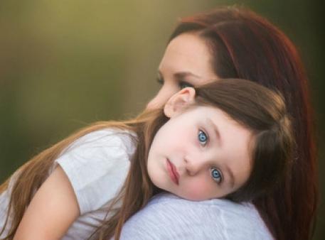 «Токсичне» материнство: типи матерів, які контролюють