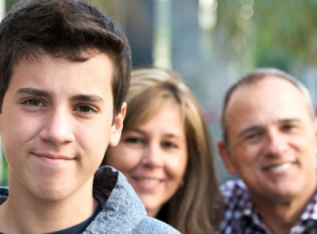 Виховання впевненого та успішного підлітка