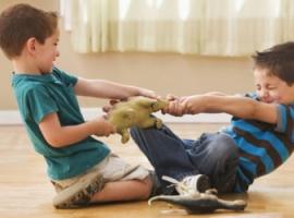 Як уникнути конфліктів між дітьми в сім'ї