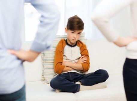 Помилки у вихованні дітей: отримуємо користь