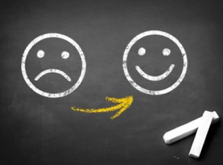 Як батькам подолати негативні емоції