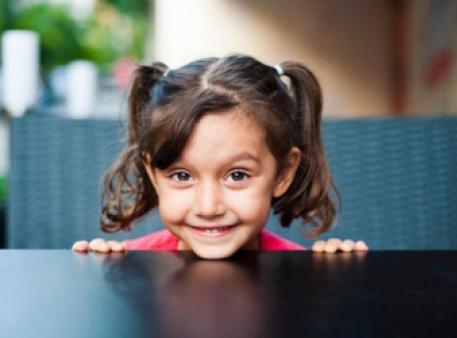 Дитина говорить неправду: основні причини