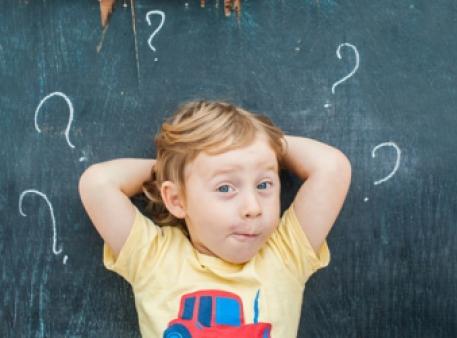 50 запитань для розвитку мовлення та уяви дитини