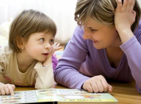 Як прищепити дитині інтерес до навчання