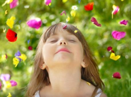 Дев'ять причин поглянути на світ очима дитини