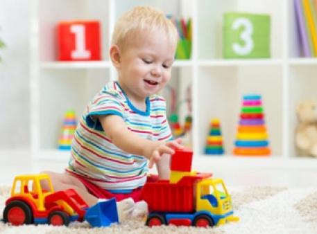 Ігри на самоті корисні для розвитку дитини