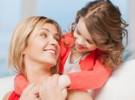 Робота й дитина: поради для одиноких матерів