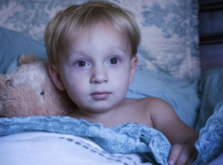 Нічні жахи: сім способів заспокоїти дитину