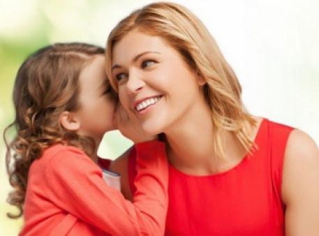 Як навчити дитину щиро просити вибачення