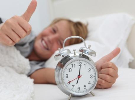 Як організувати ранковий розпорядок дітей