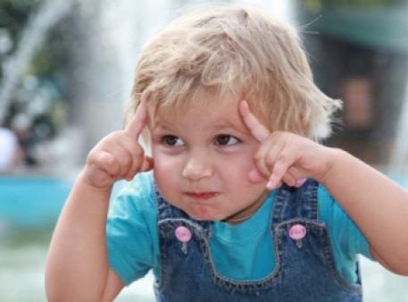 «Вибухова» дитина: новий підхід до виховання