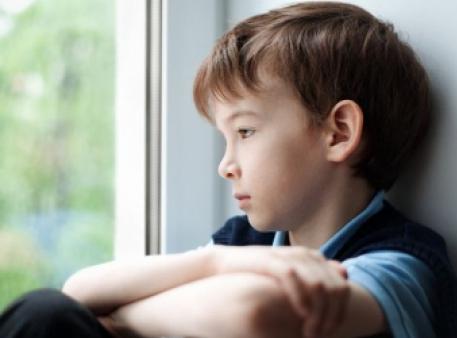 Помилки батьків у вихованні дитини-інтроверта