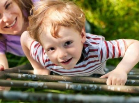 Важливість ризикованої гри в ранньому дитинстві