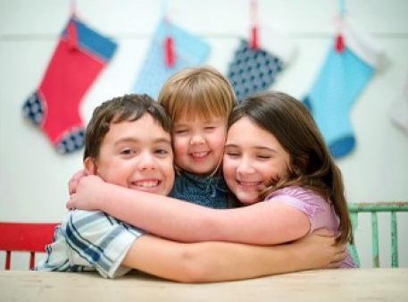Міфи про моральне виховання дітей