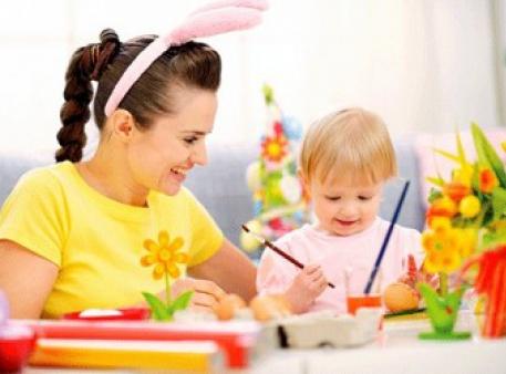 Втручання батьків у творчість дитини
