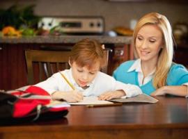 Як допомогти дитині виконати домашнє завдання