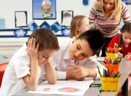 Як навчити дітей справлятися із глузуванням