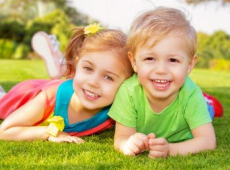 Як виховати щасливих і здорових дітей
