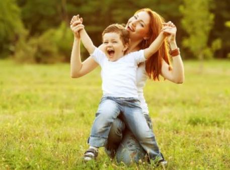 Корисні поради про виховання хлопчиків