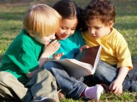 Як допомогти дитині вибрати найцікавішу книгу