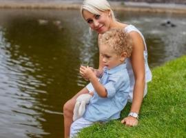 Як навчити малюків азів наукового пізнання