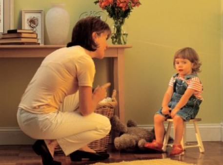 Дисциплінування дітей: помилки батьків
