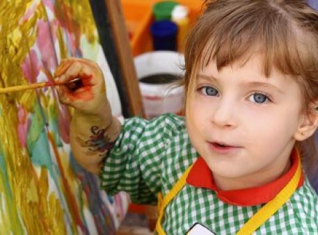 Творче самовираження дитини чи її катарсис